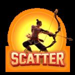LegendofHouYi-Scatter