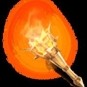 Medusa_II_Torch