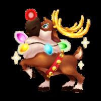 SantasGiftRush__Reindeer